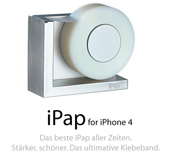 iPap-Rolle