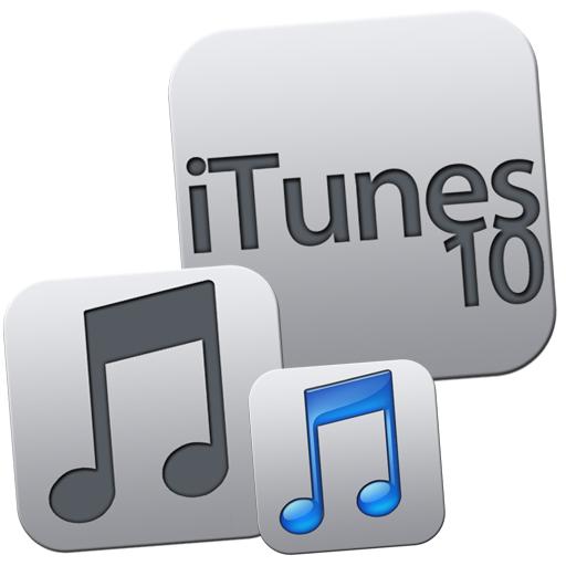 Applejünger-iTunes10-Logo